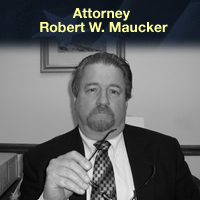 Robert Maucker