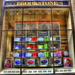 Brookstone to file bankruptcy