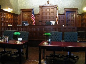 GM Courtroom