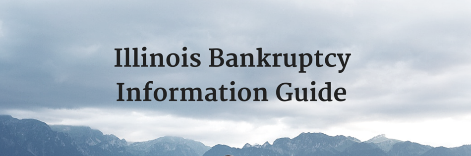Illinois Bankruptcy Information Guide (1)